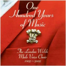 One Hundred Years of Music (2002)